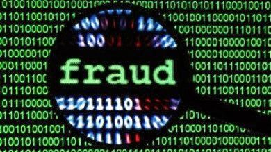 Cyber fraudsters have targeted the Noosa Council without any joy.