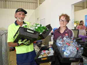 More places to recycle cans for cash