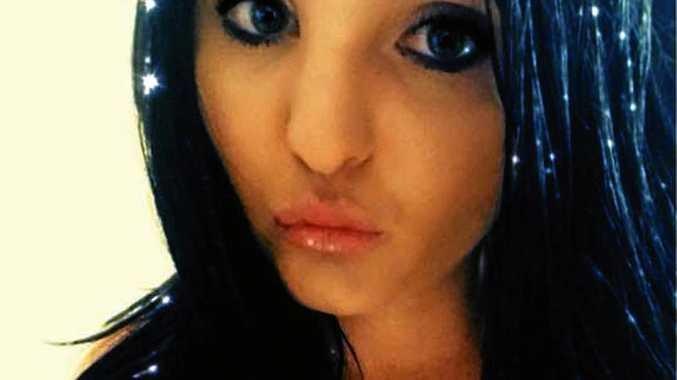 DEFENDANT: Ebony Kaye Sayers, 21, of Mackay fronted Mackay Magistrates Court on Tuesday.