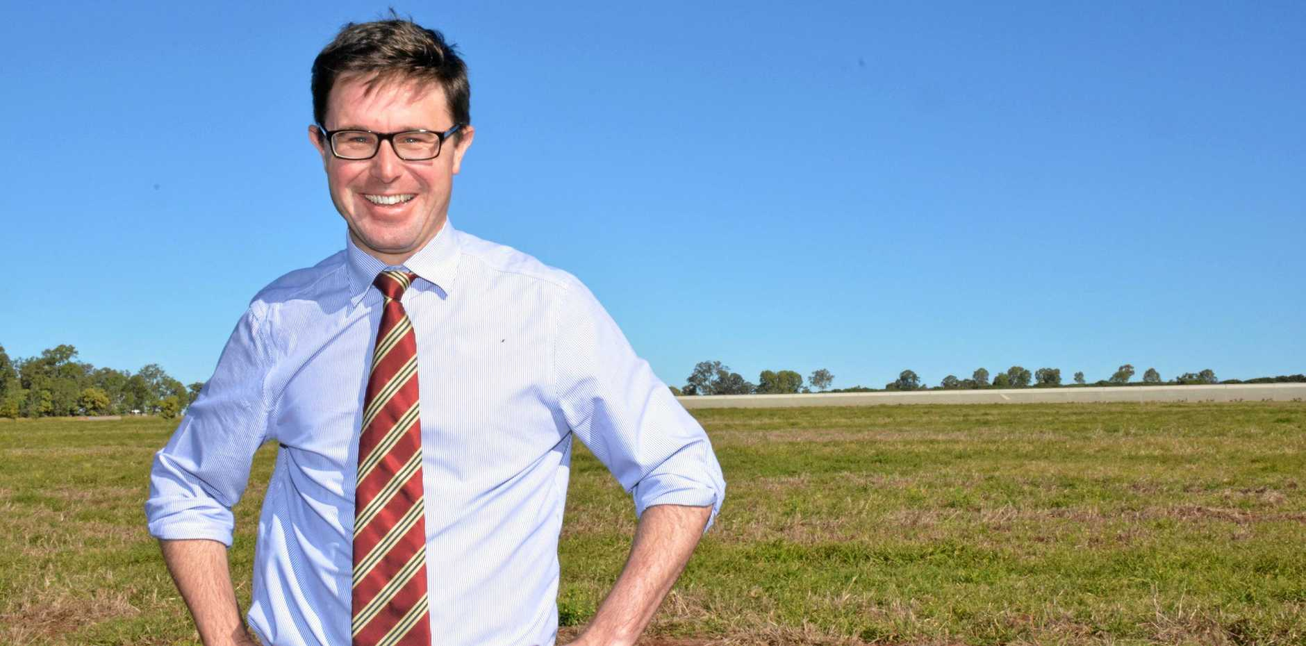 Twitter 'trolls' have apologised and retracted comments made about Maranoa MP David Littleproud on social media.