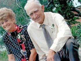 90 fabulous years: Loved Inie marks milestone