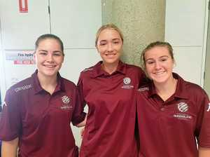 Queensland calls up Toowoomba futsal stars