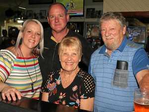 LET'S CELEBRATE: Killarney gathers to mark a fresh start