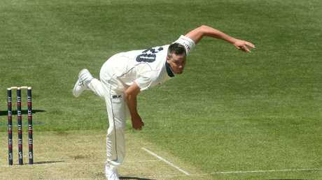 In most other eras, and for most other teams, Tremain would already have a stack of Test appearances under his belt. Picture: AAP