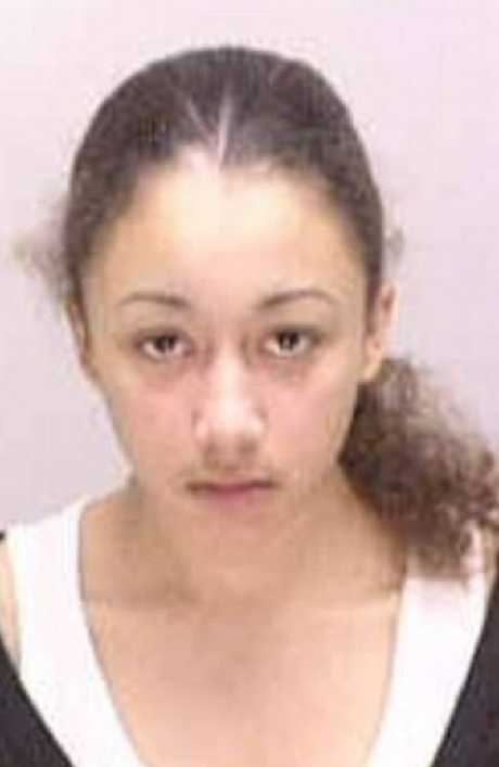 Cyntoia Brown was sentenced to life for killing a client who solicited her for sex.
