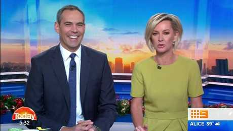 Brenton Ragless and Deborah Knight filled in on Today while Karl Stefanovic was getting married — and then after he was dumped from the role.
