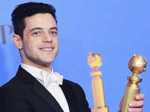 Bohemian Rhapsody's Globe win is a total miss