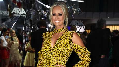 Deborah Knight thought she had the newsreader gig in the bag in 2014, but it went to Sylvia Jeffreys instead. Picture: Getty Images
