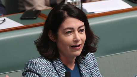 Opposition Employment Minister Terri Butler has said that if elected, Labor will overhaul the system. Picture: Kym Smith
