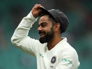 India's mission to save Test cricket