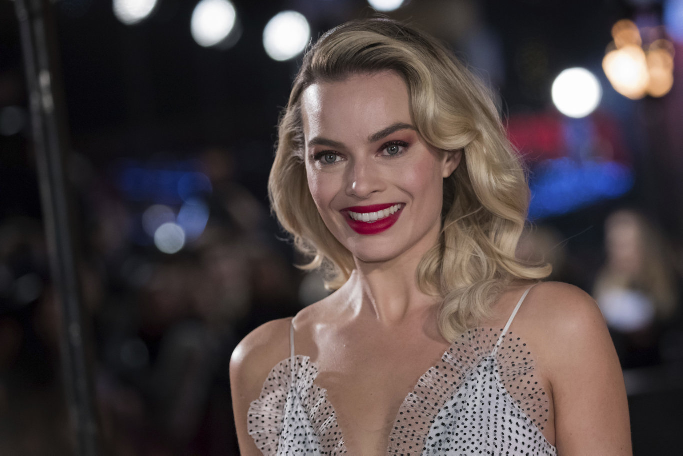 Margot Robbie has been cast as Barbie in the new live-action Mattel movie.