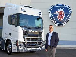 Scania drives push for Euro 6