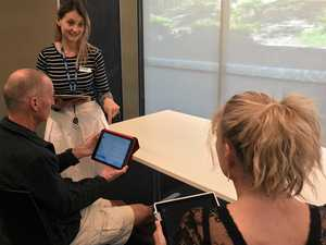 Seniors switching on to Noosa's digital way of living