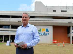 Seven jobs up for grabs at the Mackay Regional Council
