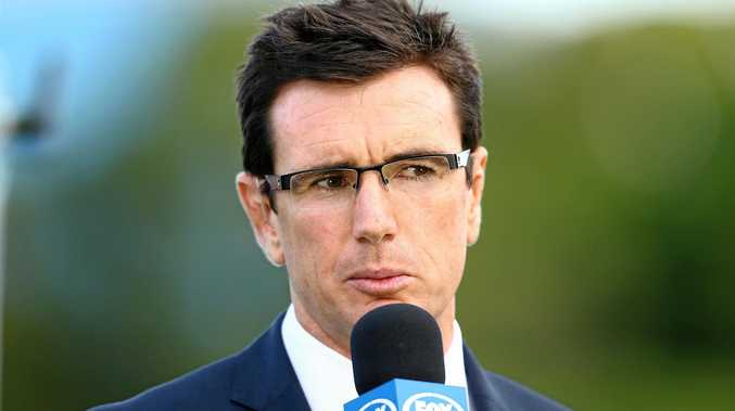Former rugby league star and now Fox Sports commentator Ben Ikin will make his PGA Tour of Australasia tournament debut at Toowoomba's City Golf Club next month.