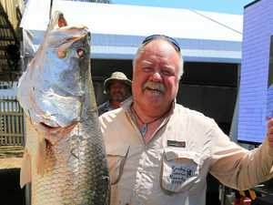 Good year expected as barramundi season draws closer