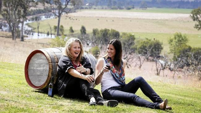 Those in the wine industry have the opportunity to apply for Future Leaders, a leadership development program offered by Wine Australia.