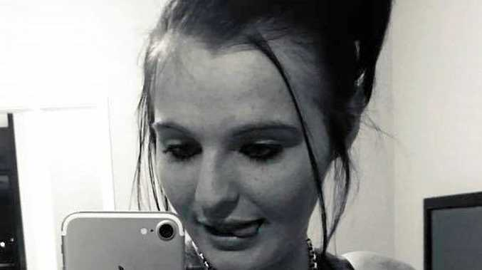 IN CUSTODY: Ebony Kaye Sayers, 21, of Mackay fronted Mackay Magistrates Court on Wednesday and was refused bail.