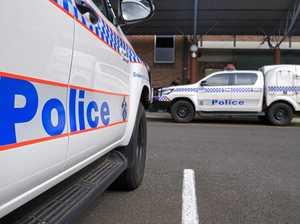 Another car stolen in Mackay suburb