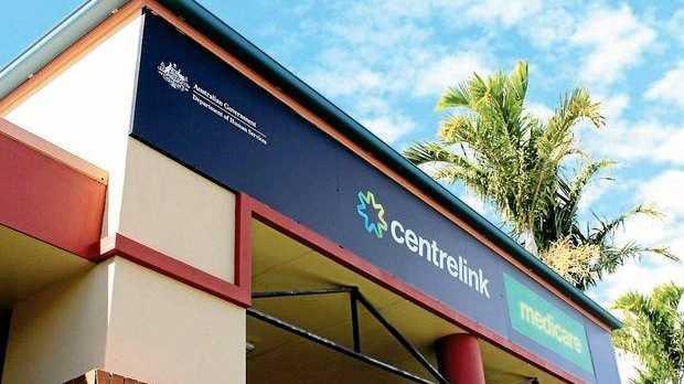 Centrelink Gladstone