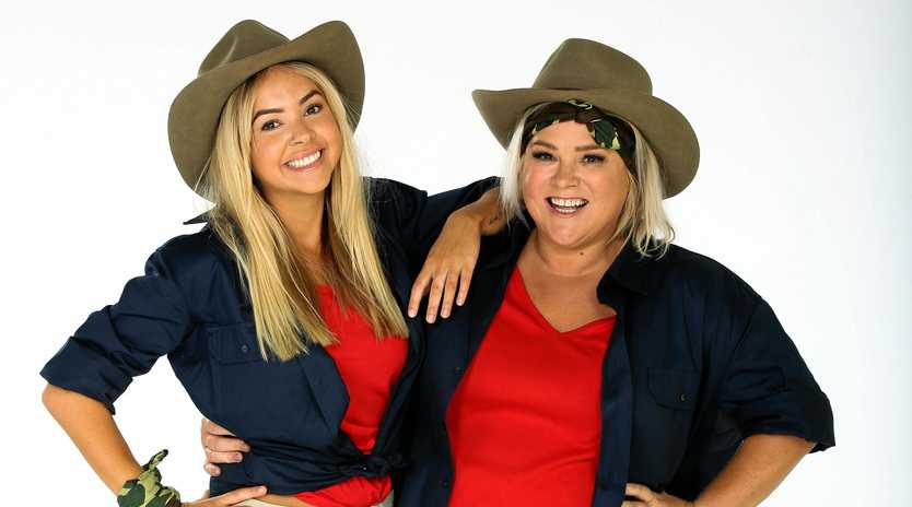 Gogglebox stars Angie Kent and Yvie Jones are heading into the jungle on I'm A Celebrity... Get Me Out of Here!