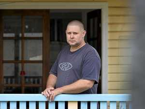 How a coward punch ruined Toowoomba man's Christmas