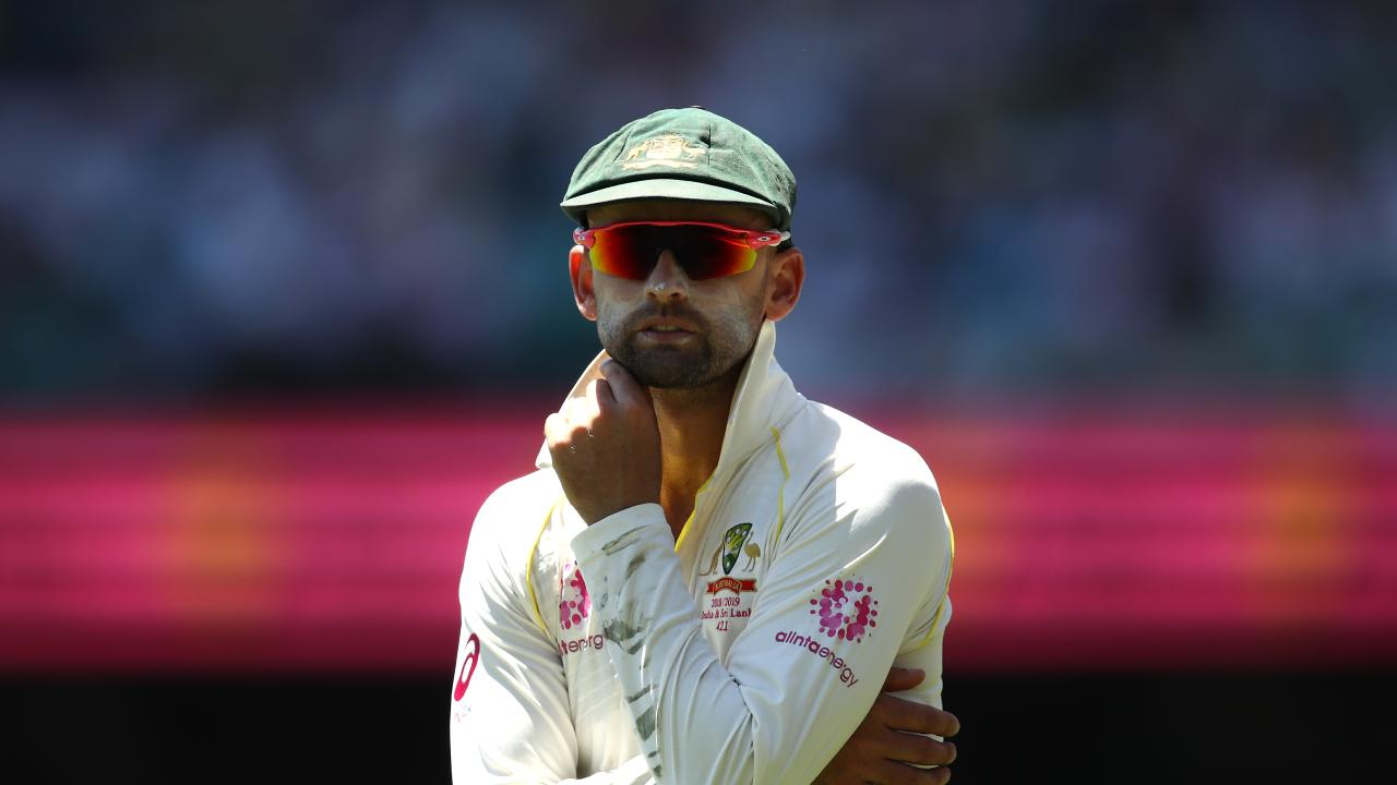 Nathan Lyon was Australia's most successful bowler in the Border-Gavaskar series.