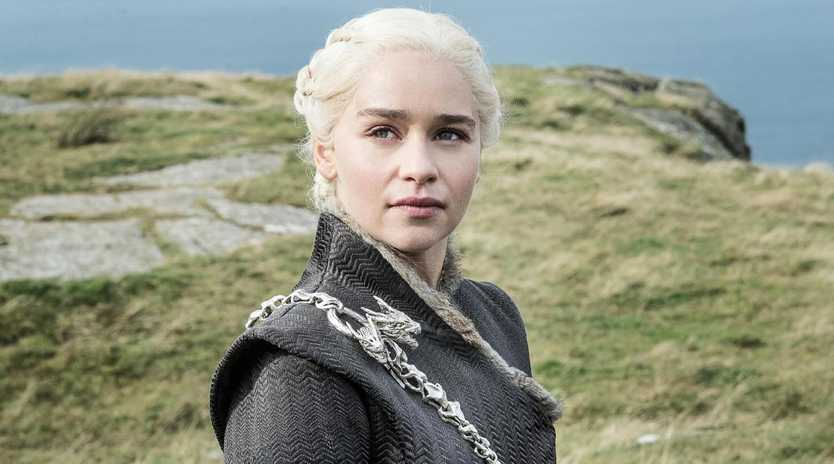 Game of Thrones, the final season, premieres on Foxtel in April.