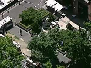 Multiples 'suspicious packages' in Melbourne