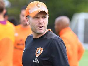 Roar draw up list of coaching replacements