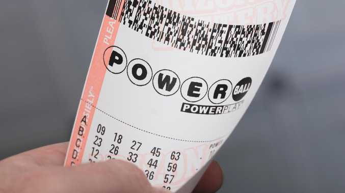 The second biggest Powerball jackpot in its 23-year history is up for grabs. Picture: iStock