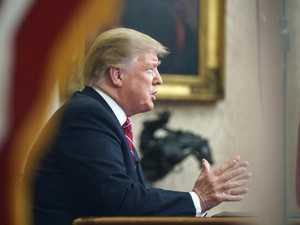 Critics expose 'errors' in Trump's speech