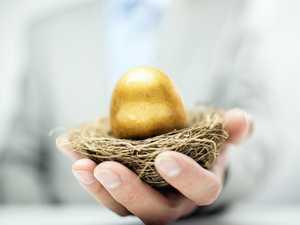 Super $533k boost to nest egg