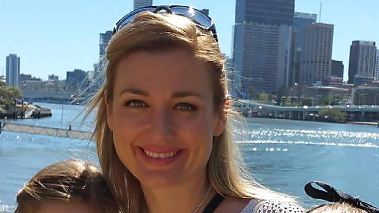 Carly Miskeljin has sued Morgans Financial Limited in the Supreme Court in Brisbane.