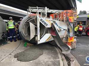 Crash sparks a major compliance operation