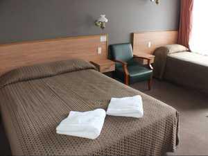 FOR SALE: Inner-city Toowoomba motel hits market
