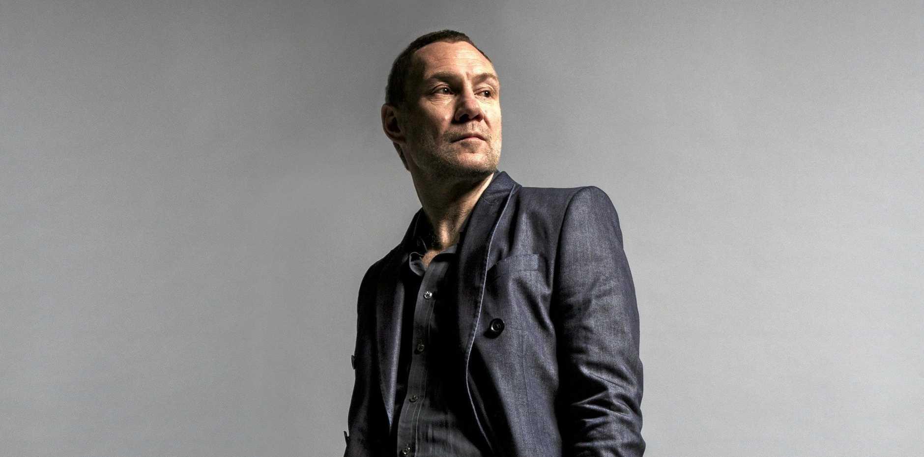 NEW ALBUM: English singer David Gray is returning to Australia for Bluesfest 2019.