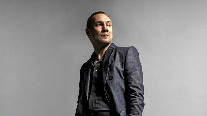 NEW ALBUM: English singer David Gray is returning to Australia for Bluesfest 2019.