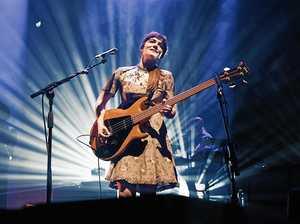 Julia Stone promises new music for Bluesfest