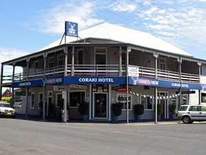 Alleged pub staff attacker was already on bail