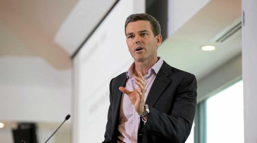 Marketing strategist, Damian Morgan, will be holding two seminars in Dalby.
