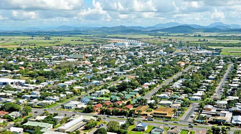Rent prices increasing across region.