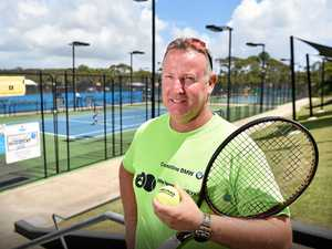 $3.5 million tennis centre upgrades to boost pro status