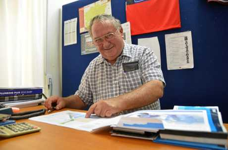 Kingaroy Businessman, Kevin Taylor passed away on November 28, 2018 age 74