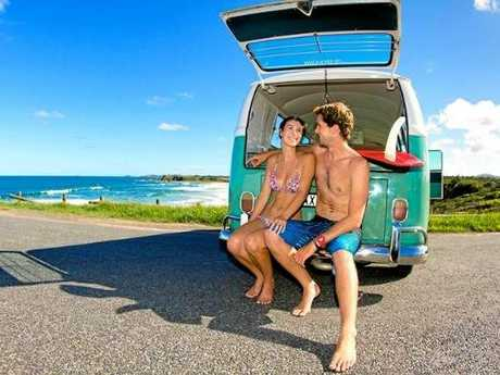 Tourism Research Australia has done a breakdown of how much overseas tourists and domestic travellers spend on the Coffs Coast.