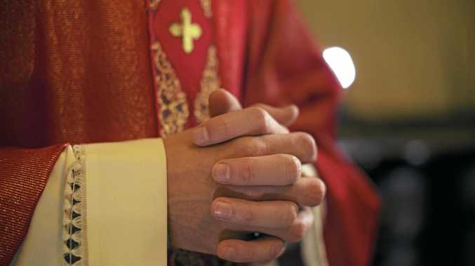 The Lismore Diocese joined the National Redress Scheme with another 32 other Catholic institutions.