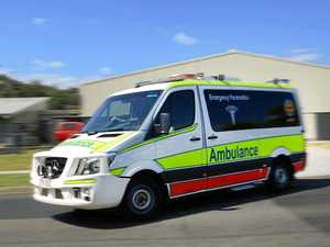 Busy night on the roads for paramedics