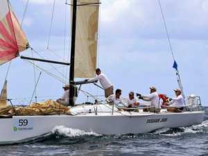 Sunshine Coast sailors take out state championship