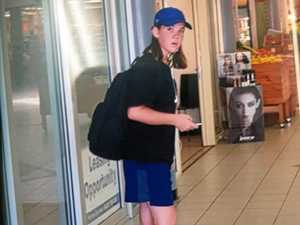 UPDATE: Missing teen found in Byron Bay