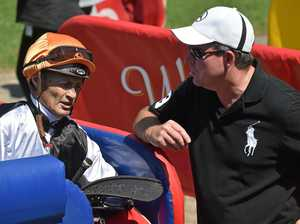 Magic weekend ahead for trainers, jockeys on track
